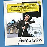 Patrick Gallois Flötenkonzerte Aus Sanssouci