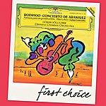 Göran Söllscher Rodrigo: Concierto De Aranjuez; Fantasia Para Un Gentilhombre / Villa-Lobos: Guitar Concerto