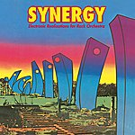Synergy Electronic Realizations For Rock Orchestra