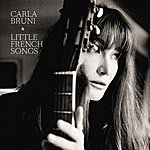 Carla Bruni Little French Songs (International Standard Version)
