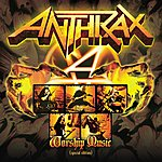 Anthrax Worship Music - Special Edition