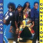 The Bar-Kays Contagious