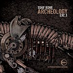 Tony Rohr Archeology Exc.3