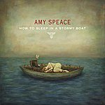 Amy Speace How To Sleep In A Stormy Boat