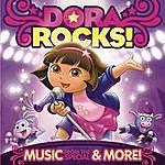 Dora The Explorer Dora Rocks! Music From The Special & More!