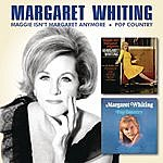 Margaret Whiting Maggie Isn't Margaret Anymore / Pop Country