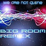 Celeste We Are Not Alone (Big Room Remix )