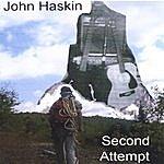 John Haskin Second Attempt
