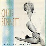 Chris Bennett Less Is More