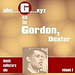 Dexter Gordon G As In Gordon, Dexter (Volume 1)