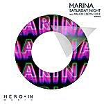 Marina Saturday Night