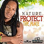 Nature Protect The Place - Single