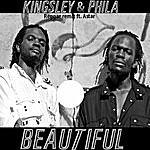 Kingsley Beautiful - Single