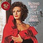 Waltraud Meier Waltraud Meier Sings Wagner