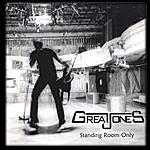 Great Jones Standing Room Only