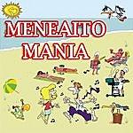 """Gaby Meneaito Mania """"The Original Reggaeton Classic"""""""