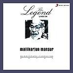 Pt. Mallikarjun Mansur The Legends Lives On - Mallikarjunam Mansur