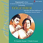 Niladri Kumar Together