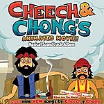 Cheech Cheech And Chong's Animated Movie! Musical Soundtrack Album