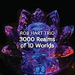 Rob Hart Trio 3000 Realms Of 10 Worlds