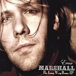 Evan Marshall The Long Way Home Ep