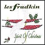 Les Fradkin Spirit Of Christmas
