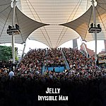 Jelly Invisible Man