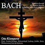 Otto Klemperer Bach: Matthäus-Passion, Bwv 244 (St. Matthew Passion) [La Passion Selon Saint Matthieu]