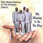 Min Dennis Ramsey My Blessing Is On The Way