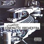 DJ Happee Cinematic Orchestra