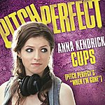 "Anna Kendrick Cups (Pitch Perfect's ""when I'm Gone"")"