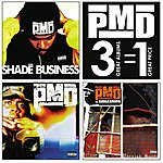 EPMD Shade Business / Business Is Business / The Awakening