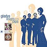 Gladys Knight & The Pips Silk N' Soul + Nitty Gritty