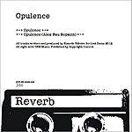 Reverb Opulence