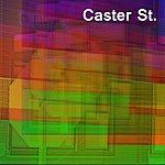 Astronaut Caster St.