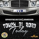 Spontaneous Touch Di Road Today - Single