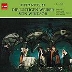 Gottlob Frick Nicolai: Die Lustigen Weiber Von Windsor