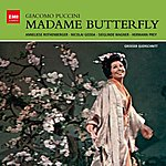 Anneliese Rothenberger Puccini: Madame Butterfly (Electrola Querschnitte)
