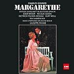 Edda Moser Gounod: Margarethe (Faust) (Electrola Querschnitte)