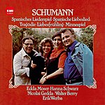 Edda Moser Schumann: Lieder