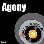 Off The Record Agony - Single