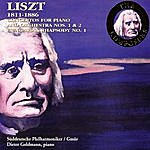 London Festival Orchestra Liszt: Concertos For Piano And Orchestra No. 1 & 2, Hungarian Rhapsody No. 1