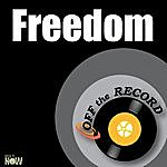 Off The Record Freedom - Single