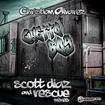 Christian Alvarez Ghetto Boy (Scott Diaz & Rescue Remixes)