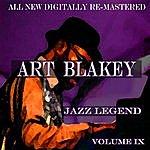 Art Blakey Art Blakey, Vol. 9