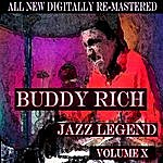 Buddy Rich Buddy Rich, Vol. 10