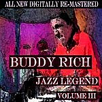 Buddy Rich Buddy Rich, Vol. 3