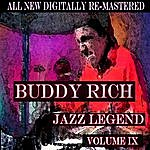 Buddy Rich Buddy Rich, Vol. 9