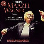 Lorin Maazel Richard Wagner: Orchestral Pieces