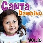 Serena E I Bimbiallegri Cantabambino Vol. 10